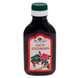 Olejek z dzikiej róży - Raj Zdrowia - przyprawy bez chemii i zdrowa żywność.