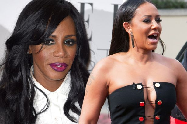 All Saints' Shaznay Lewis denies Mel B's claim she...: All Saints' Shaznay Lewis denies Mel B's claim she was beaten up by girl… #AllSaints