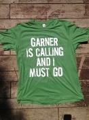 Garner is Calling & I Must Go -Premium Brand Tee