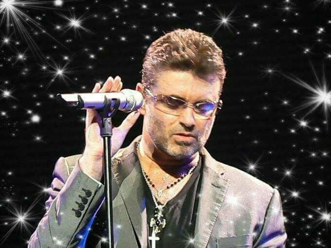 502 Best Images About George Michael On Pinterest