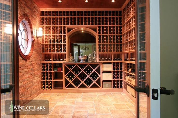 42 Best Images About Wine Cellar Idea 39 S On Pinterest