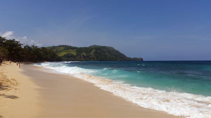 5 Tempat Wisata Pantai di Sulawesi Utara yang Bagus Untuk Tempat Berlibur - Sulawesi Utara