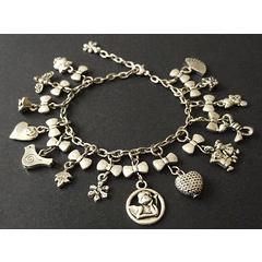 Unique Fine Charm Bracelet for R180.00