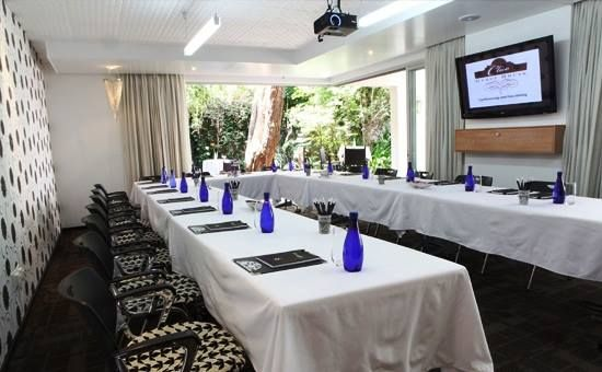 Fitted with the best equipment, our facility at Clico is perfect for EXCO meetings, conferences or workshops! So start 2015 on a high and secure the first of your conference reservations now!
