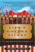 What If . . . You Were Handed a Ticket That Could Magically Start Your Life Anew? In what is sure to become a classic, Brendon Burchard has crafted a triumphant tale of personal growth and change that will inspire any reader who has ever wished for a second chance.