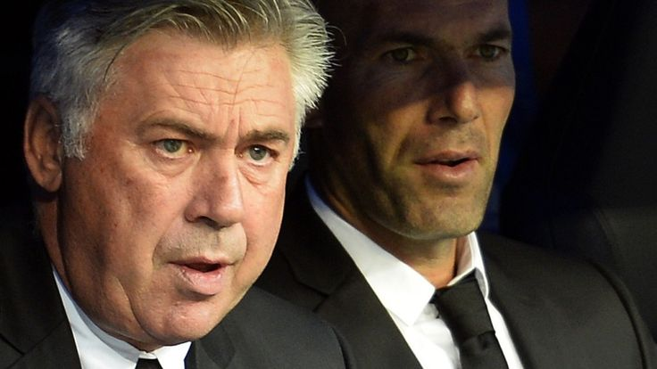 Ancelotti claims Ozil was afraid of competition! : Real Madrid boss, Carlo Ancelotti has hit back at Mesut Ozil in the wake of the Arsenal midfielder's comments that the Italian was one of the main reasons behind his decision to leave the Primera Division giants during the summer! The Germany international recently stated that he left Madrid because he felt Ancelotti did not believe in him. However, the former PSG boss has insisted that the 25-year-old opted to move on due to the stiff...