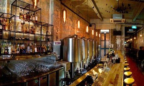 Top 10 tapas bars in Granada | Travel | The Guardian