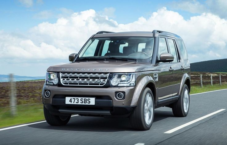 carsource2015.com - 2015 Land Rover Lr4n specs