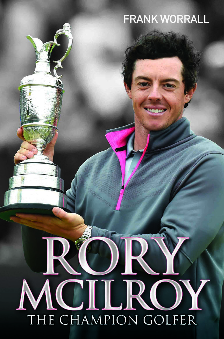 Rory Mcilroy - The Champion Golfer.  Hard-hitting Rory McIlroy was always destined to become a professional golfer from the moment he recorded a 40-yard drive aged just two. His first hole in one came when he was nine and he played in his first professional European tour event as a 16-year-old in 2005.:
