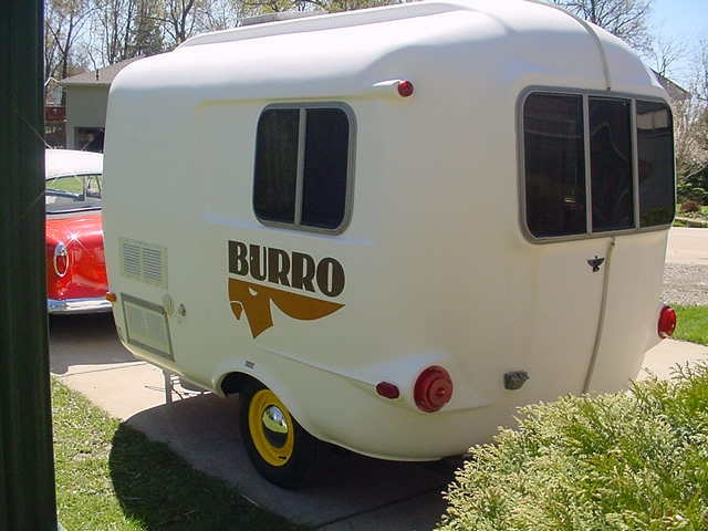 34 Best Images About Fiberglass Travel Trailers On