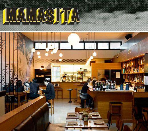 Mamasita's Collin's street Melbourne