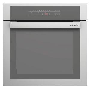 1FFYPI - Barazza Feel Multiprogram 60cm Oven Built-in Touch Control - Kitchen #abeyaustralia #barazza #oven