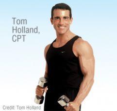 tom nicoli weight loss training programs