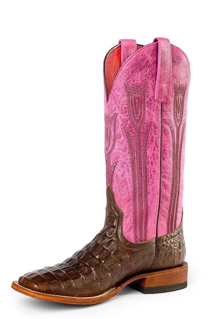 Macie Bean Crocodile Tears Women's Boots- on sale & free shipping!