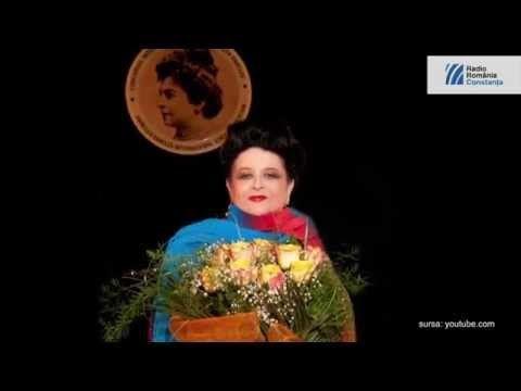 Mariana Nicolesco - soprana care a apărut în cele mai multe premiere abs...