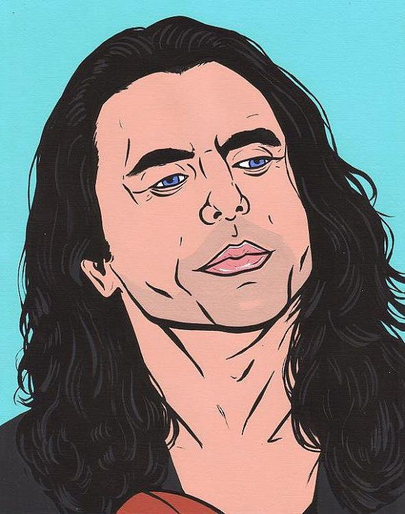 18 Best Tommy Wiseau Images On Pinterest The Room Movie