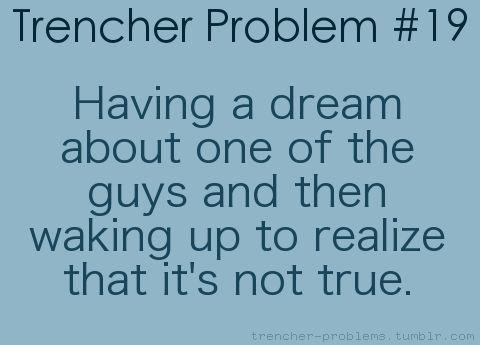 Trencher Problem #19