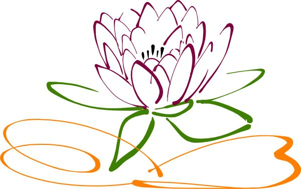 14 best lotus flowers images on pinterest lotus flowers lotus rh pinterest com lotus flower free clipart lotus flower clip art images