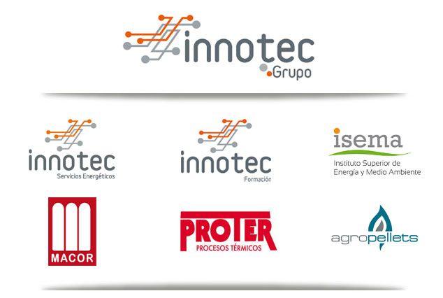 Innotec es un potente grupo de empresas relacionadas con la energía que realiza servicios de formación online, servicios a domicilio, consultoría o distribución de pelletes, consolidado como una de las empresas referentes en materia energética en Aragón #formacion #energia #Aragon