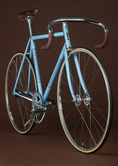 Vanilla Bicycles. Beautiful.