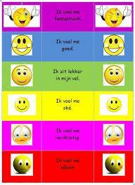 Afbeeldingsresultaat voor emotiemeter
