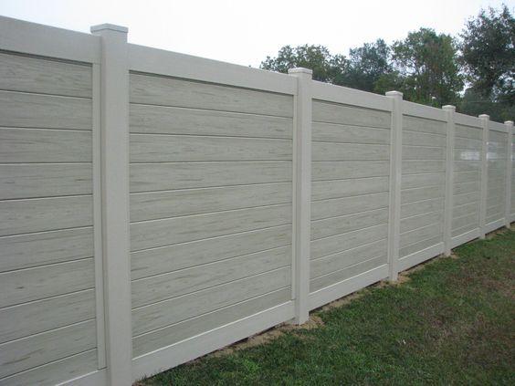 24 best Fence Ideas images on Pinterest Backyard fences, Fence