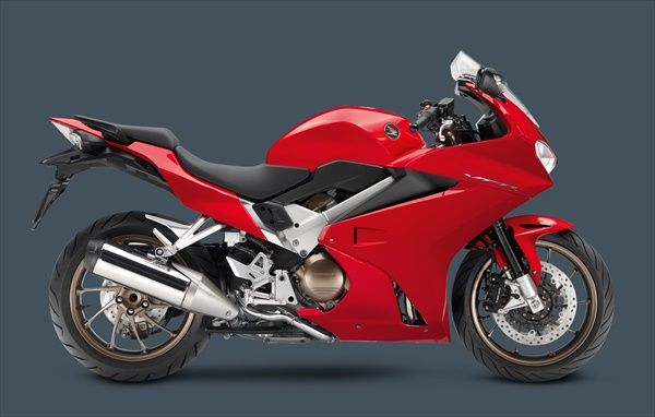 Nowadays Sport motorcycle riders room for their pets the best, excellent combination of design, durability, excellent performance .... But Honda Company is not a problem to satisfy the most demanding users. Today's topic is just one of those models.