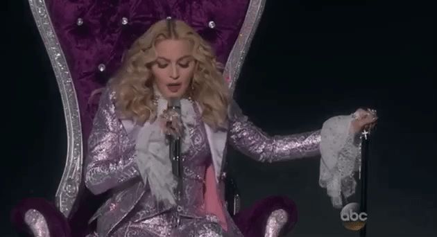 madonna bbmas 2016 billboard music awards 2016 prince tribute trending #GIF on #Giphy via #IFTTT http://gph.is/1OI1WnW