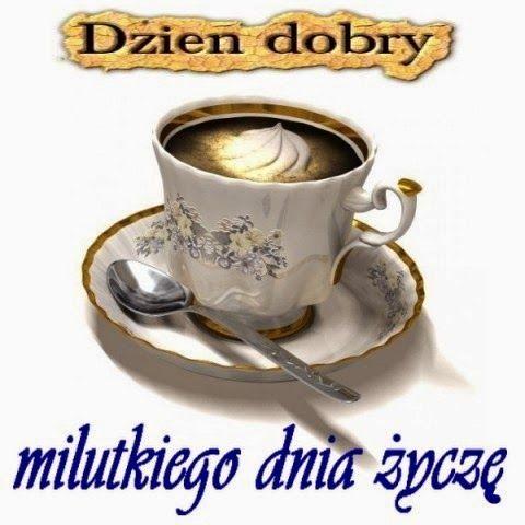 FOCH: DZIEŃ DOBRY