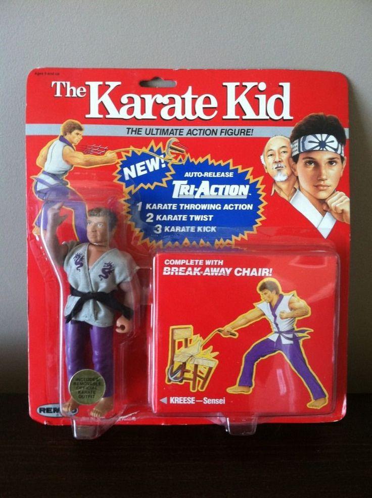 Karate kid cobra kai sensei