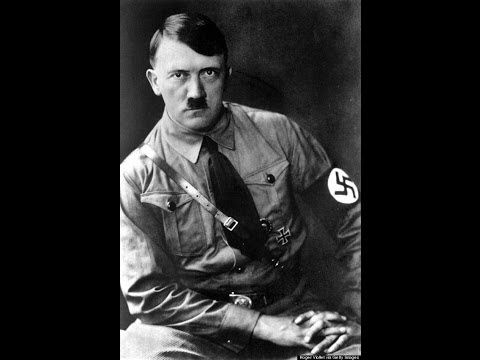 an analysis of the beginning of adolf hitler The mind of adolf hitler: the secret wartime report, published in 1972 by basic books, is based on a world war ii report by psychoanalyst walter c langer which probed the psychology of adolf hitler from the available information.