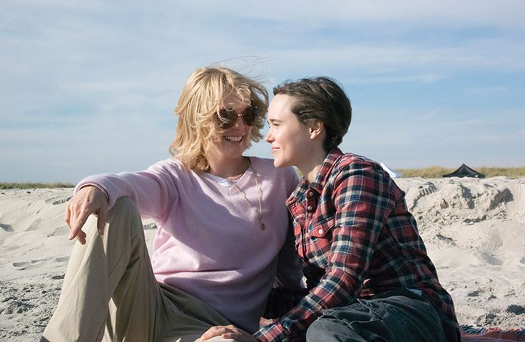 Pension Fight Inspires Film Freeheld, starring Julianne Moore and Ellen Page, depicts Laurel Hester's fight to pass on her pension to partner Stacie Andree after being diagnosed with terminal lung cancer. | Photo by Phil Caruso