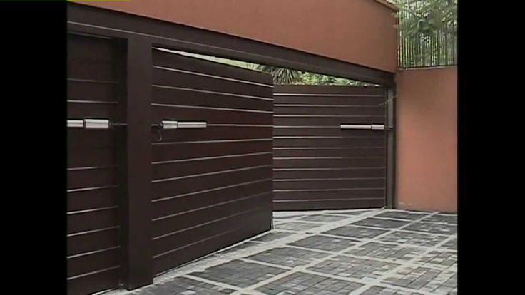 Puertas automáticas 4