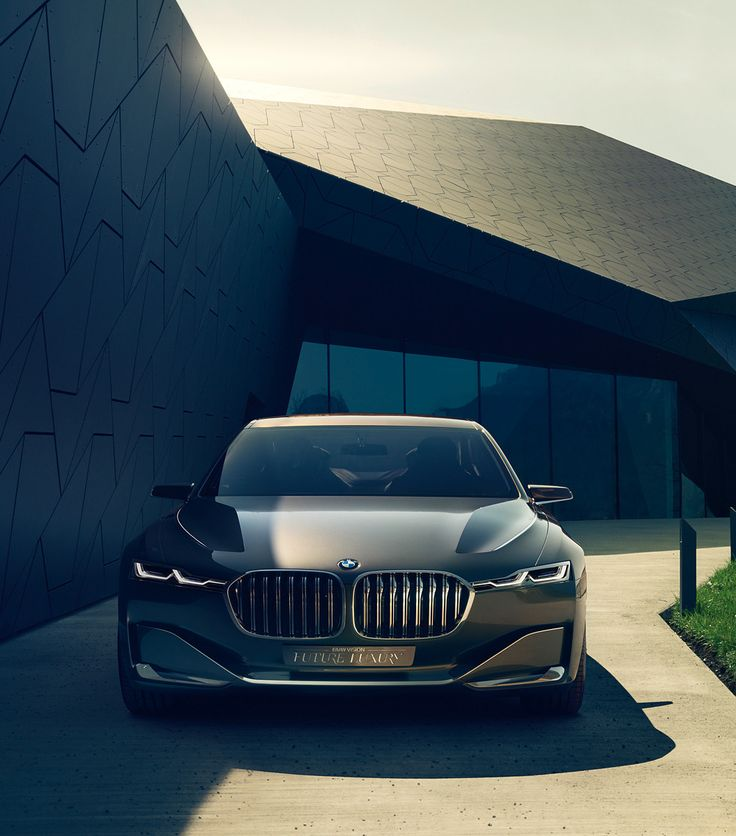 2018 BMW 9 Series Coupe