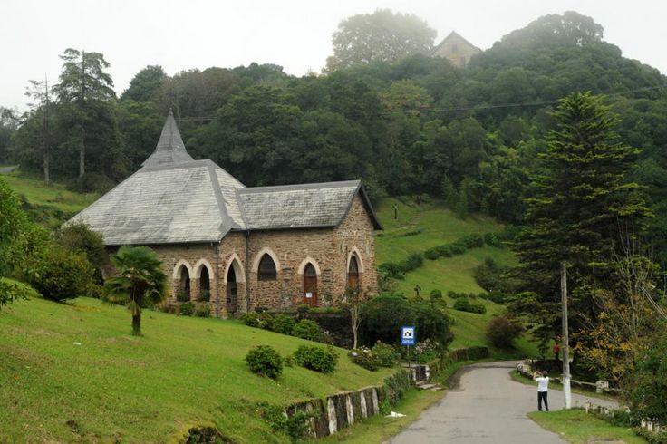 capilla d villa nougues - #tucuman - argentina