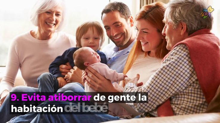Si estás esperando un bebé comparte este video con todos tus amigos!  Puedes leer más aqui https://www.somosmamas.com.ar/bebes/visitar-un-bebe-recien-nacido/  La llegada de un bebé es hermosa pero sólo quienes han vivido esta experiencia realmente saben lo complejo que pueden resultar los primeros días en casa con el recién nacido.   Es absolutamente normal que sientas un gran deseo por ir a visitar el bebé recién nacido dealgún familiar o amigo cercano para darle la bienvenida pues la…