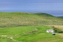 Bei Sonnenschein ist die Isle of Skye ein Träumchen.