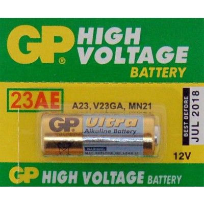 Check out our Alkaline (LR and high voltage range) GP23A http://watch-batteries-australia.com.au/index.php/gp23a.html  Enjoy a flat rate shipping of only AUD$1.50 on all orders!!! #WatchBatteriesAustralia #WatchBattery #WatchBatteryReplacement #AlkalineLRandHighVoltageRange #AlkalineWatchBattery #AlkalineLRandhighvoltagerangeGP23A #GP23A