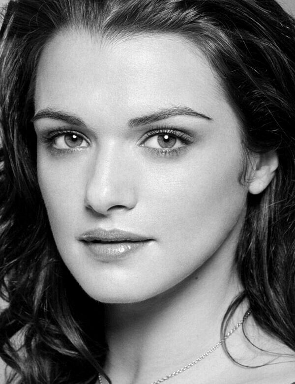 rachel weisz black and white - Google Search                                                                                                                                                                                 More