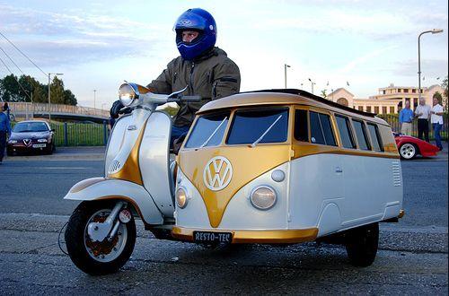 Sidecar World