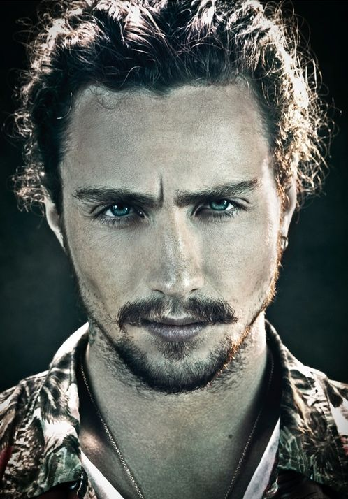 aaron taylor johnson a...