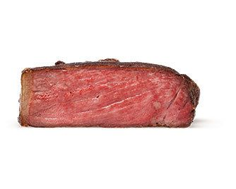 America's Test Kitchen Cooking a Frozen steak is better than defrosting it
