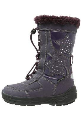 Vinterstøvler - lilac