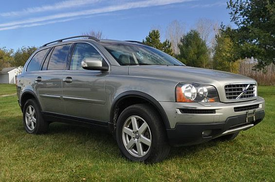 2007 Volvo XC90 Volvo For Sale in Fair Haven, VT A00334   Want Ad Digest Classified Ads