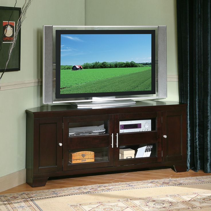 "Williams Home Furnishings 5191 60"" TV Stand - Home Furniture Showroom"