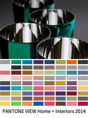 Colour Trends 2014 Interiors 77 best color trends 2014 images on pinterest | color trends
