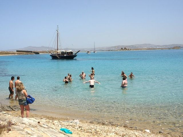 Our Top Selections - Top 10 Things To Do With Your Kids In Mykonos