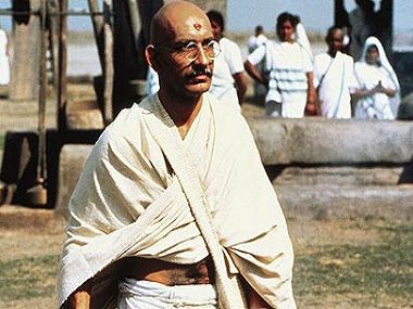 On Gandhi Jayanti a screen and stage guide to Mahatma Gandhi's life and times - Firstpost #757LiveIN