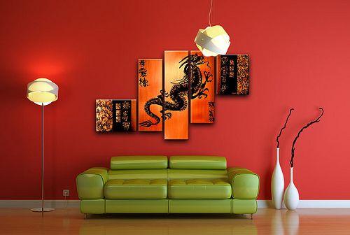Modern Artwork for Home Decor