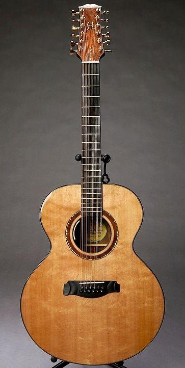25 Best Ideas About 12 String Guitar On Pinterest 12